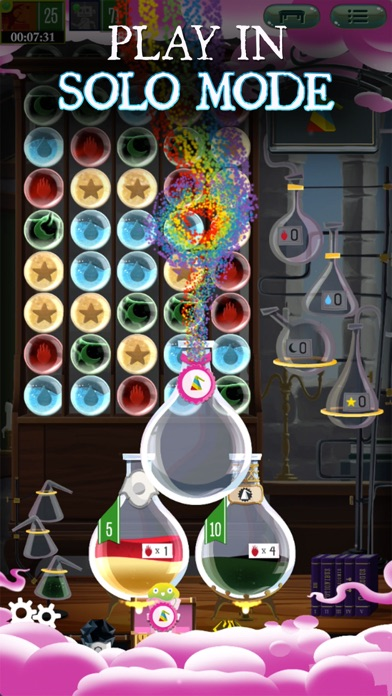 Screenshot #7 for Potion Explosion