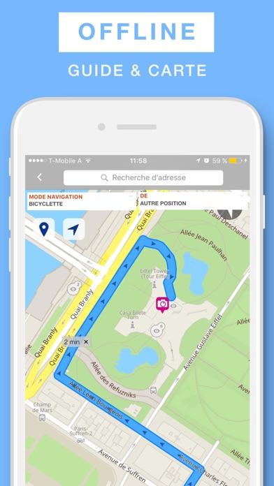 Sydney – guide de voyage & carte offlineCapture d'écran de 4