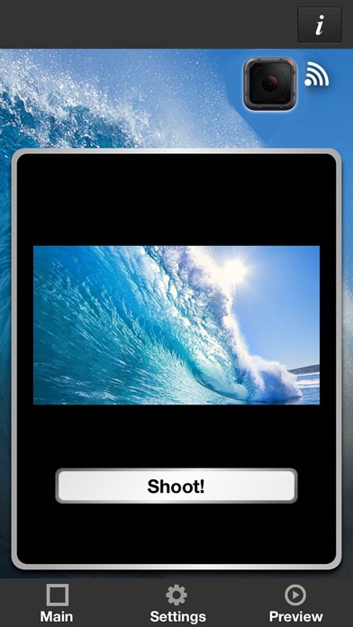 download Remote Control for GoPro 5 Session apps 1