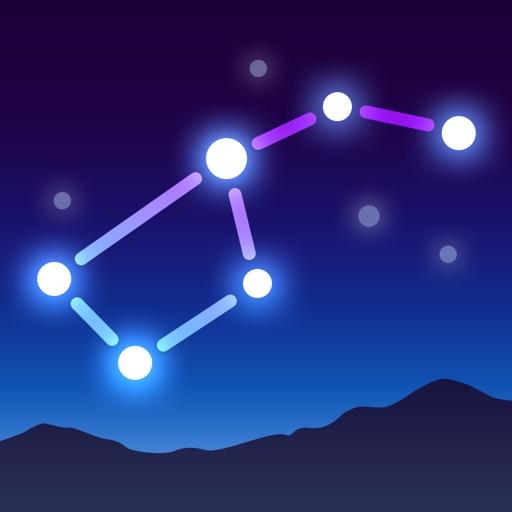Star Walk 2 - 天空 地图: 星,星座,卫星,行星,星象指南