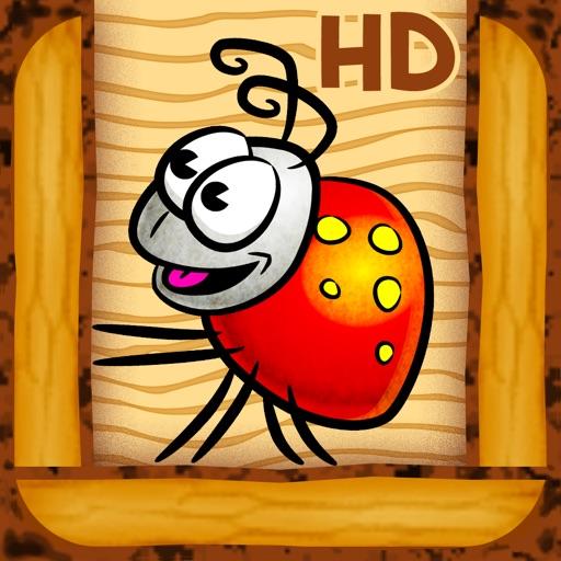 小甲虫历险HD:Beyond Ynth HD