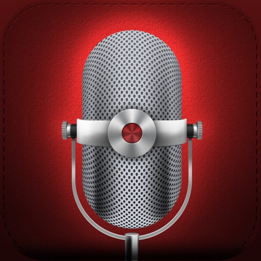 专业录音:Recorder Pro: Professional Voice Recording On-The-Go