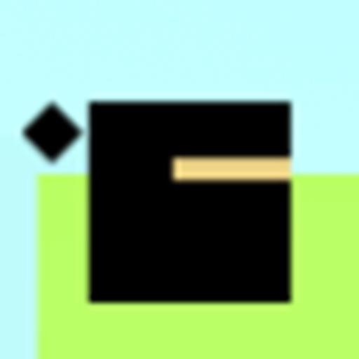 Ninja Cubical Adventure iOS App