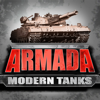 Armada Tanks: War Modern Machines Free Online Game