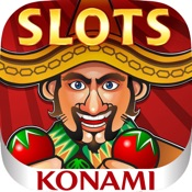 my KONAMI Slots - Vegas Casino Slot Machine Games hacken