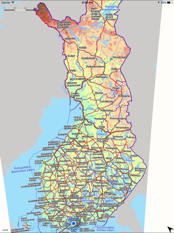 Suomen Kartta Top 10 Online Kasino Sivustoa Pelaa Oikeaa Rahaa