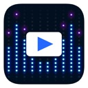 Perfect Music Player with Equalizer and Visualizer
