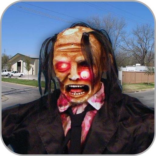 Zombie Lifeless Ghost: Sniper Beforehand Dead iOS App