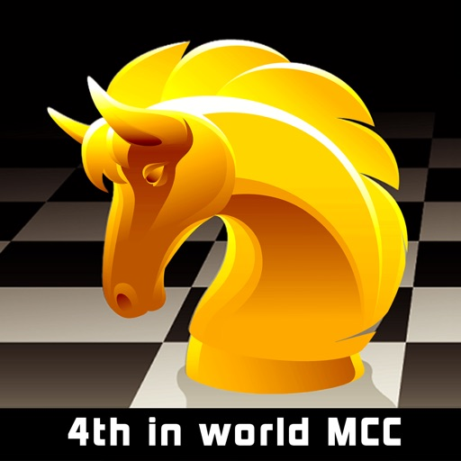 国际象棋:Chess ⋆