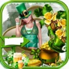 St. Patrick's Day Photo Editor - Frames & Stickers
