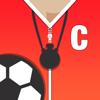 Smart Football Coach: Mánager de Fútbol App Gratis