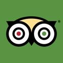 TripAdvisor Hoteles Vuelos Restaurantes icon