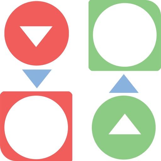 Solve it : Colors Game iOS App