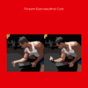 download Forearm exercises, wrist curls