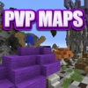 PVP MAPS FOR MINECRAFT - PE ( POCKET EDITION ) Apps free for iPhone/iPad