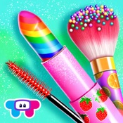 Candy Makeup - Sweet Salon Game for Girls hacken