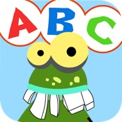 A To Z Monsters :Alphabet Learning For Kindergarten HD