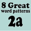 8 Great Word Patterns Level 5