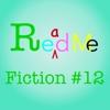 edMe Reading Companion - Fiction #12 companion