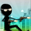 Angry Stickman Revenge - Sniper Shooter Game 2017