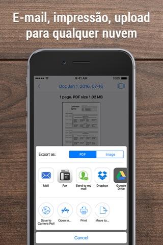 Scanner App: Scan PDF Document screenshot 3
