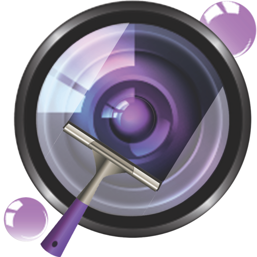 Image Enhance and Restore for Mac