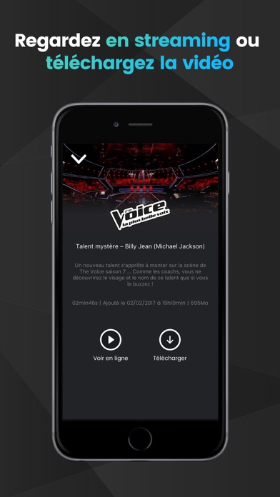 download MTF1 VR - Réalité Virtuelle apps 4