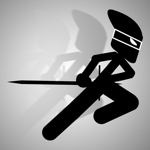 Shadow Dash - Slide Ninja
