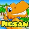 恐龙世界 恐龙岛 恐龙拼图 恐龙园 恐龙游戏 益智拼图 儿童拼图 恐龙火车 宝宝拼图 恐龙霸王龙