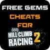 Cheats For Hill Climb Racing 2 - Free Gems hill climb racing