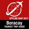 Boracay Tourist Guide + Offline Map