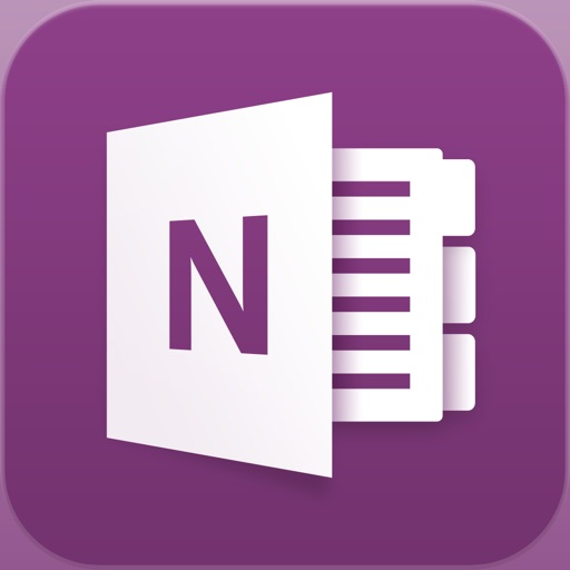 Microsoft OneNote【微软笔记】
