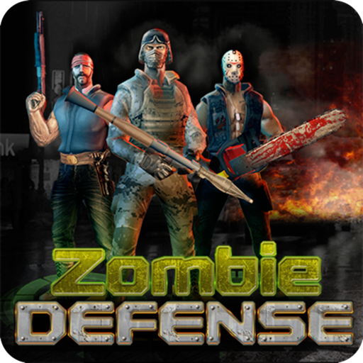 Zombie Defense HNG for Mac