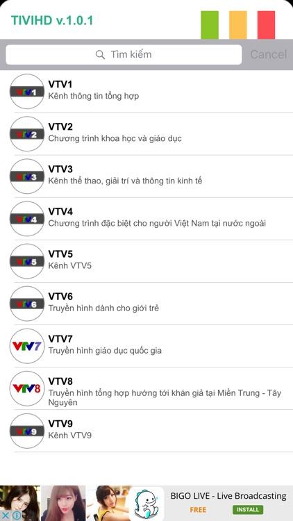 Vttv3 online dating