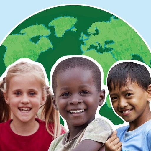 One Globe Kids - Friends Around the World