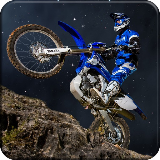 3d Bike RAcer : Night Simulation Game Pro By Door To Apps