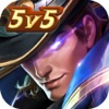 Strike of Kings:5v5 Arena Game App Icon