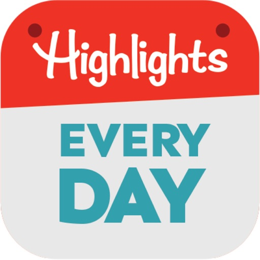 Highlights Every Day: Reading and Puzzles for Kids App Ranking & Review