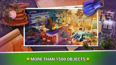 宝探しスーパーマーケット - の隠しアイテム探しゲームのスクリーンショット5