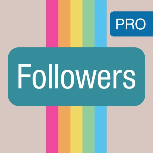 Followers Pro For Instagram App Ranking & Review