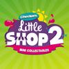 Shoprite Checkers (PTY) LTD - Checkers Little Shop  artwork