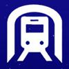 中国地铁-2017年全国最新地铁线路图