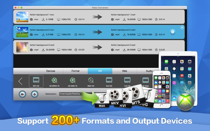 Screenshot Video Converter Plus vGuruSoft: Editor, Recorder…