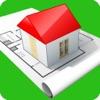 Icône : Home Design 3D - Free