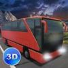 Europäischer Bus Simulator 3D