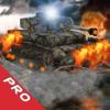 Carolina Vergara - A Big Hot Explosive Tanks PRO: War In Action  artwork