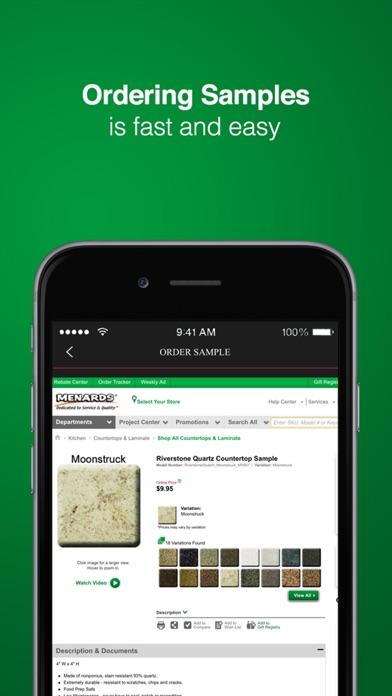 Screenshot of MM Countertops4