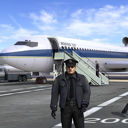 City Airport Super Flights 3D iOS App