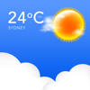 Local Weather - Current Temperature & Forecast
