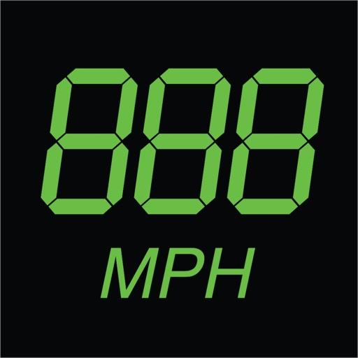 时速导航仪:Speed PRO+【行车伴侣】